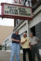 K-BIG Feature #1: Forgotten Buffalo Celebrated the 50th Anniversary of KB's Format Change to Top 40. Click image to learn more.