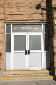 St. Stan's Athletic Club, 289 Peckham Street, Buffalo, Click image above to learn more