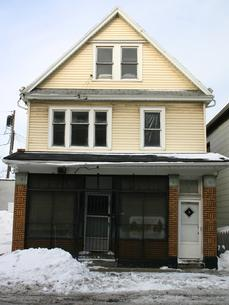 230 Gibson Street: Currently owned by Malczewski Poultry