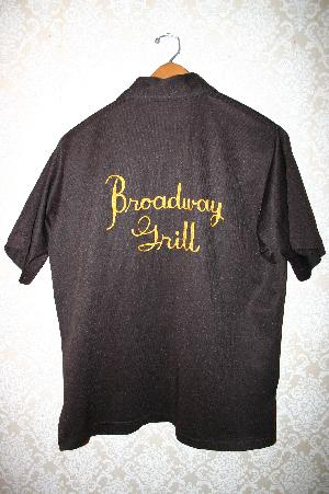 Click image to learn more about the Famous Broadway Grill
