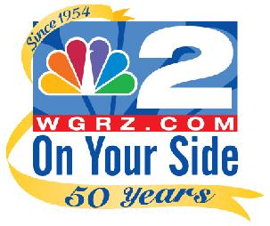 Forgotten Buffalo featuring WGR TV & WGRZ TV