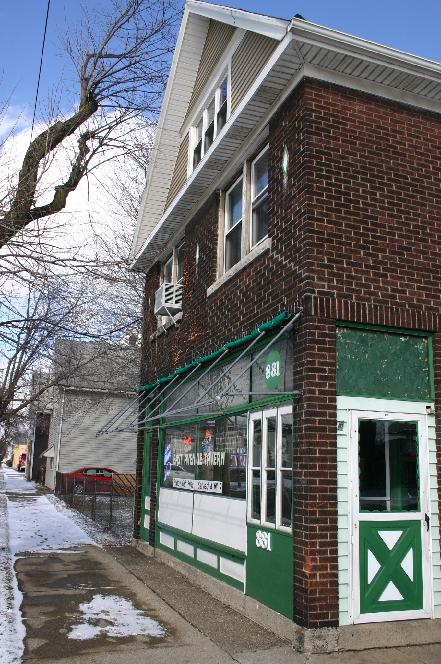 Forgotten Buffalo Featuring The East End Tavern