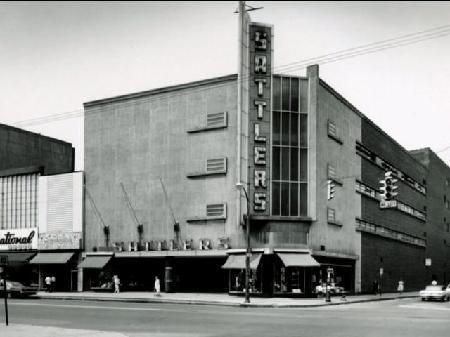 sattlers department store 998 broadway buffalo new york