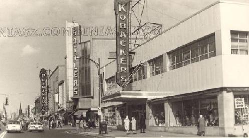 Forgotten Buffalo Featuring Broadway Fillmore Shopping