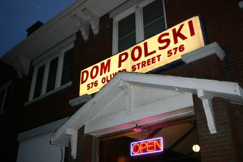 Discover the Polonia beyond the City Limits - Black Rock, North Tonawanda, Niagara Falls