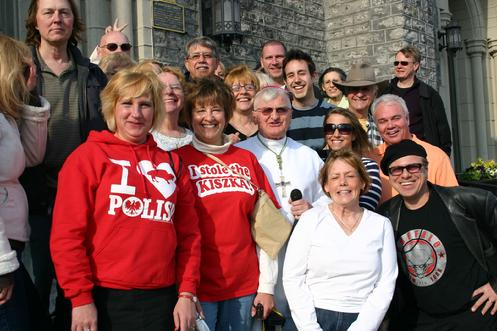 Tour the Historic Polonia District with Forgotten Buffalo Tours. From historic churches & family owned taverns to Polish private clubs & historic sites, jump on the bus for our one of a kind immersion excursions. Click picture to learn more.