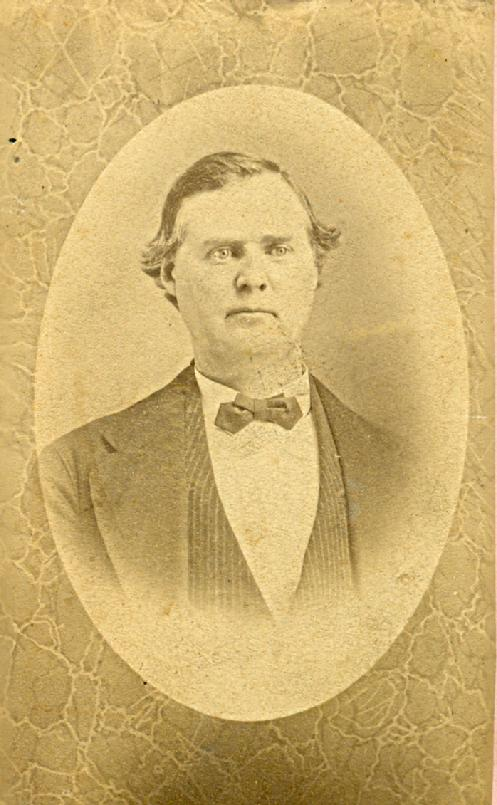 Thomas H. Lynch - Father of Anna Smythe