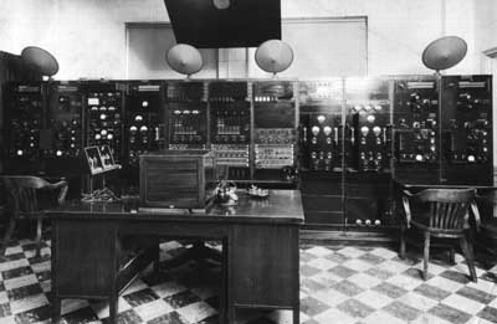 Celebrating 90 Years Of Buffalo Broadcasting 1922 2012
